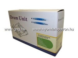 Brother DRUM-2100 (DO360) Fekete Toner Komp. G&G, Új!