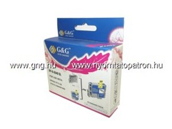 Epson To540GL (T054040) Gloss Light Tintapatron Komp. G&G