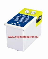 Epson So187 / To50 (S020187) Fekete Tintapatron Komp. G&G