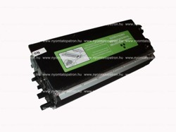 Brother TN-3170 / TN-3060 / TN-7600 (TN-580) Fekete Toner Komp.